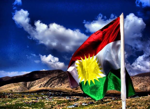 Kurdystan