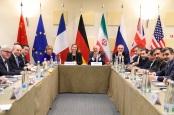 Iran Talks in Lausanne