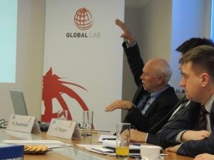 Konferencja: Kryzys konwergencji. Zagrożenie dla integracji?